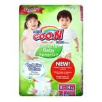 Подгузники-трусики Cheerful Baby для детей L унисекс 9-14кг 48шт