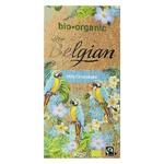 Шоколад Belgian Organic молочный 90г - купить, цены на Таврия В - фото 1