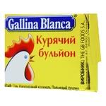 Бульон куриный Gallina Blanca 10г