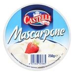 Сир Castelli Маскарпоне 80% 250г