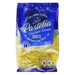 Макаронные изделия Pastelia вермишель короткая 400г