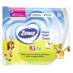 Zewa Kids wet toilet paper 42sheets