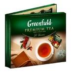 Чай Greenfild Премиум коллекция набор 96пак.