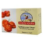 Mariscadora In Viyera Sauce Scallops 110g
