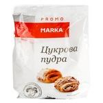 Пудра цукрова Marka Promo 250г