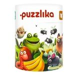 Пазли Puzzlika Моя їжа 12992 - купить, цены на УльтраМаркет - фото 1