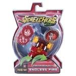 Игрушка-трансформер Screechers Wild Endless Fire