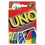 Гра настільная Uno