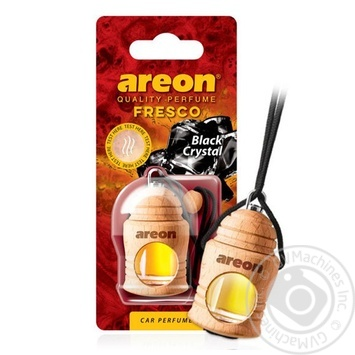 Freshener Areon for air 4ml - buy, prices for Novus - image 1