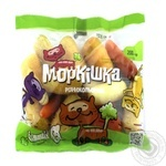 Morkishka Colored Carrot 220g