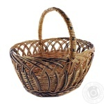 Gonchar Easter Basket 39х40х30cm