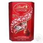 Lindt Lindor Milky Candies 200g