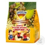 Santa vita dried fruit and mix nuts 200g - buy, prices for Novus - image 1