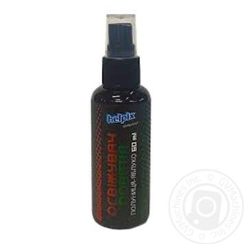 Freshener Helpix with apple for auto 60ml - buy, prices for Novus - image 1