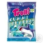Haribo Trolli Haifische Chewing Candy 200g