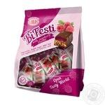 Lucas BiFesti Raspberry Flavored Candies 200g