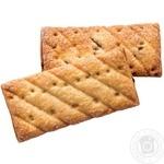 Печенье Лукас Марцелик с изюмом