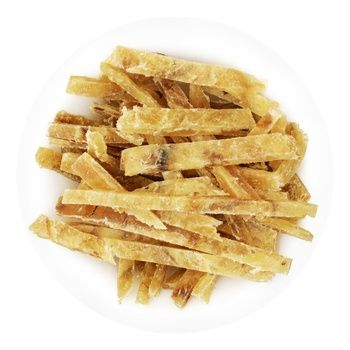 Snack blue whiting with paprika salted dried - buy, prices for Novus - image 1