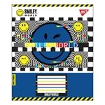 Yes Smiley World А5 48 Pages Checkered Notebook