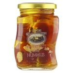 Sapori Dei Monasteri Stuffed With Hummus In Oil Red Pepper 280g