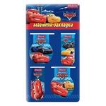 Закладки магнитные 1 Вересня Cars
