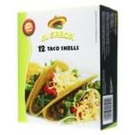 EL Sabor Taco 12pcs 150g