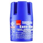 Средство Sano blue для мытья и дезинфекции унитаза 150г