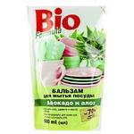 Bio Formula Avocado and Aloe Dishwashing Balm 500ml