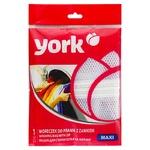 Мешок York для стирки белья 40x50см