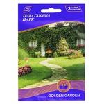 Семена Golden Garden Трава газонная Парк 20г