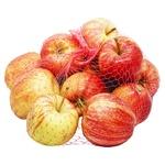Яблоко 2 категории фасованное