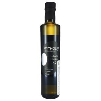 Масло оливковое Mytholio Exclusive Selection первого отжима 500мл
