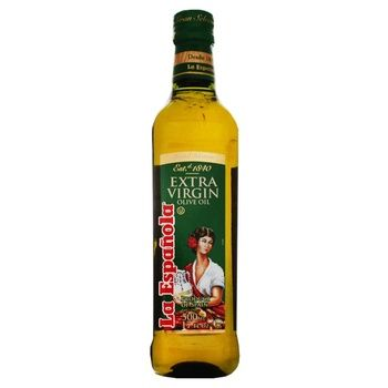 Rafael Salgado Extra Virgin Grape Seed Oil 500ml - buy, prices for Auchan - photo 1