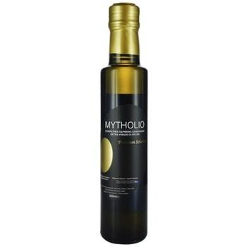 Масло оливковое Mytholio Extra Virgin 250мл