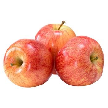 Яблуко Сортове діаметр 75+