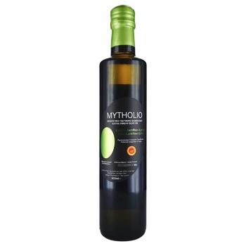 Масло оливковое Mytholio Sitia Extra Virgin 500мл - купить, цены на Novus - фото 1
