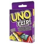 Игра настольная Uno Двойная карточная