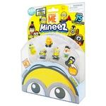 Набор игровой Mineez Moose Фигурки 6шт DM358203 шт