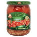 Rio With Vegetables In Tomato Sauce Kidney Beans 480g - buy, prices for CityMarket - photo 1