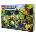 Конструктор Lego 21165 Пчелиная ферма