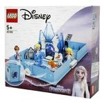 Конструктор Lego 43189 Книга приключений Эльзы и Нокк
