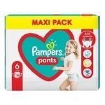 Подгузники-трусики детские Pampers Pants Giant 6 15+кг 36шт