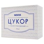 Novus Pressed Instant Sugar Cubes 500g