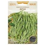 Семена Семена Украины MAXI Фасоль Китайская Вигна 10г