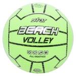 М'яч Star пляжний для волейболу 21см