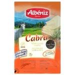 Сыр Albeniz козий нарезанный 50% 75г
