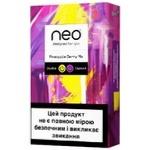 Стіки Neo Demi Pineapple Berry Mix для нагрівання тютюну 20шт