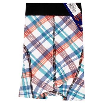 Труси-шорти Raiz чоловічі 95/5% M-XXL - купити, ціни на МегаМаркет - фото 1