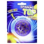 Koopman Spinning Top with Backlit 5cm