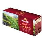 Mayskiy Royal Crown black tea 25*2g